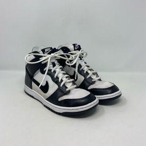Nike Hi Top Women's Fashion Sneakers Size 8